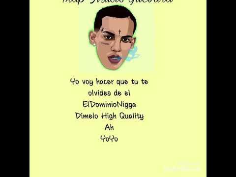 Ele A El Dominio - Tu Chapo Letra