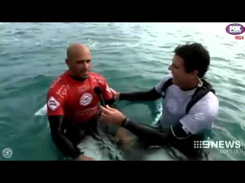 Swell Time | 9 News Perth