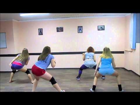 Танцевальная студия Inside/Booty Dance