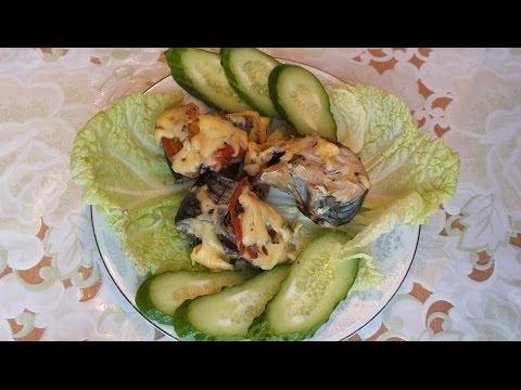 Рецепты приготовления скумбрии в мультиварке видео рецепт приготовления овсянки в холодильнике