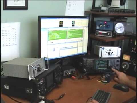 VA2UP - SCC RTTY 2009 Contest