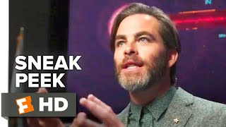 A Wrinkle in Time Sneak Peek (2018) | Movieclips Trailers