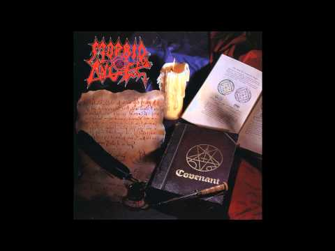 Morbid Angel - World Of Shit The Promised Land