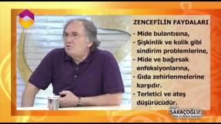 Zencefil Kürü - TRT DİYANET