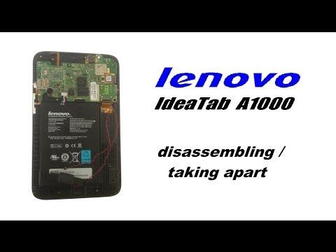 Прошивка планшета Lenovo Idea Tab A2107A-H_4gb ...