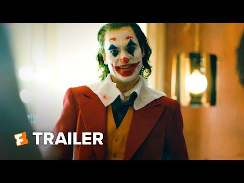 Joker Trailer #1 (2019) | Movieclips Trailers