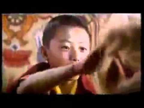 Siete años en el Tibet Trailer Castellano