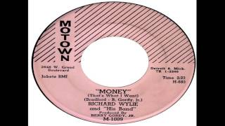 Richard Wylie And His Band - Money (That's What I Want) (Barrett Strong Cover)