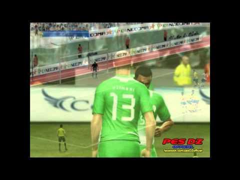 Algeria Archives - PES Patch