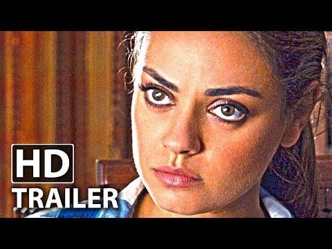 JUPITER ASCENDING - Trailer 2 (German | Deutsch) | HD