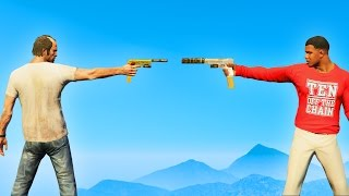 GTA 5 WINS & FAILS #25 (BEST GTA 5 Stunts & Funny Moments Compilation)
