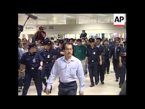 SINGAPORE: NICK LEESON CASE LEADS TO MERCHANDISING BOOM