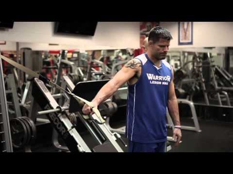 Brian Stann and TRX: The Recovery
