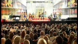 Ирина Дубцова - Sunny и Настя Кочеткова и Полина Гагарина (тв)