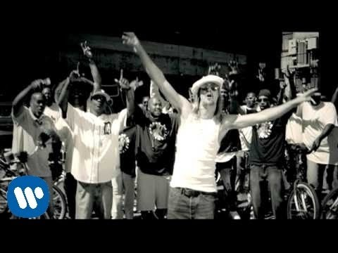 Kid Rock - Roll On [official Video] video