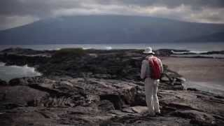 The story of Oswaldo Noboa, a true Galapagos ambassador