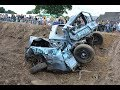 Best of Bangerracing Crashes 2017!