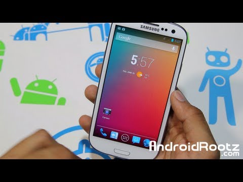 Illusion ROM for Galaxy S3! Halo & Key Lime Pie Theme! [T-Mobile/AT&T/Verizon/Sprint]