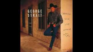 Watch George Strait A Real Good Place To Start video
