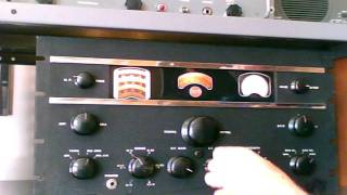 RCA AR-88 in action