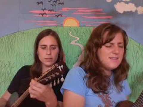 The Park - Rose Cousins and Rose Polenzani cover Feist