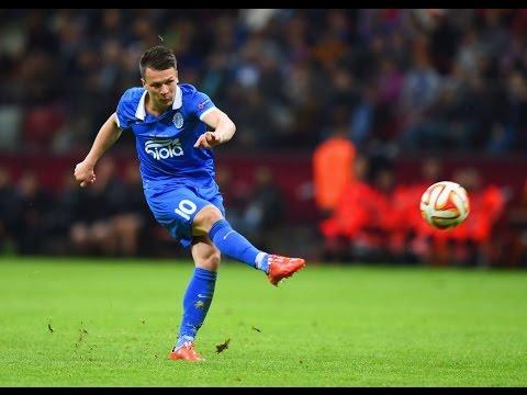 Yevhen Konoplyanka vs Sevilla - Dnipro vs Sevilla 2-3 - Europa League Final | HD