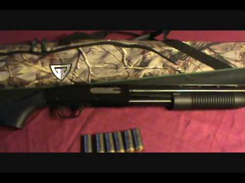 Maverick 88 - Budget Shotgun Review