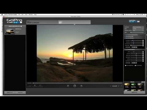 GoPro Hero 3 Time Lapse Tutorial