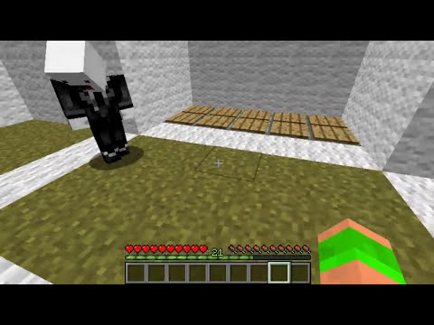 Minecraft Bukkit Plugin - ArenaFutbol - Football in minecraft!