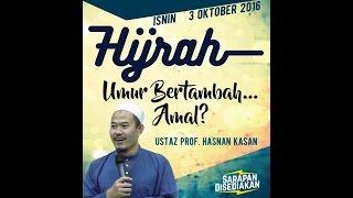 Kuliah LiVe @alittihadiyyah [ Kuliah Subuh Khas | Prof. Hasnan Kasan| 3 Okt 2016 (Isnin)]