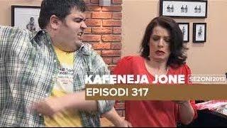 Kafeneja Jone: episodi 340
