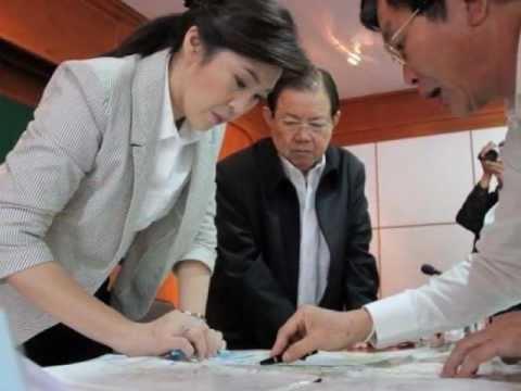 We Love Yingluck Shinawatra