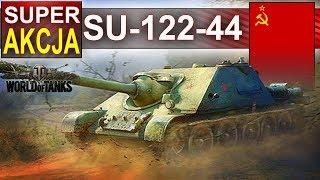 15:0 w mniej niż 2 minuty! - World of Tanks