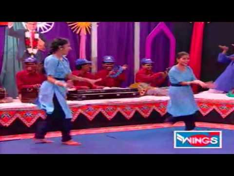12 Songs Full Album - Vishnu Shinde v/sSushma devi - Bhim Geeta Cha Jangi Samana