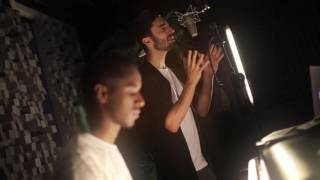Rob Bourne & Rami - De så det är (Live Tupac - Changes Tribute)
