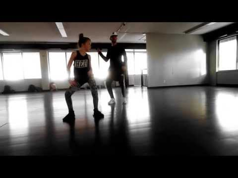 Anaconda - Nicki Minaj | Laurence Kaiwai X 11 Year Old Taylor Hatala #eleven21 video