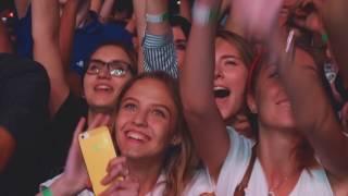 Видео ежегодного фестиваля AK BARS SUMMER FEST 2017
