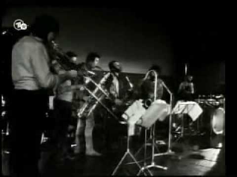 Globe Unity Orchestra 1970 Germany