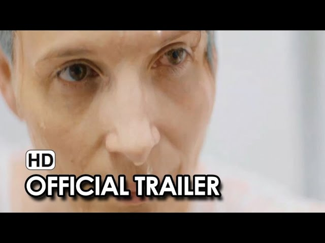 A Thousand Times Good Night Official Trailer - Juliette Binoche Drama (2014) HD