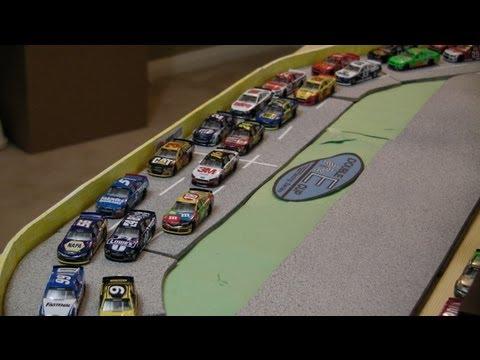 NASCAR DECS Season 3 Race 10 (FINALE) - Charlotte