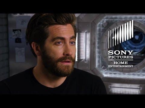 Life - Jake Gyllenhaal & Daniel Espinosa Discuss The Terrifying Unknown