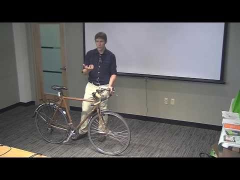 Elemental Friday Lunch: Bicycle Transportation Alliance's Commuter Workshop