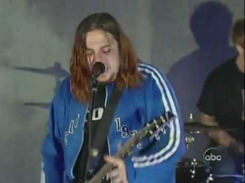 Seether Remedy live