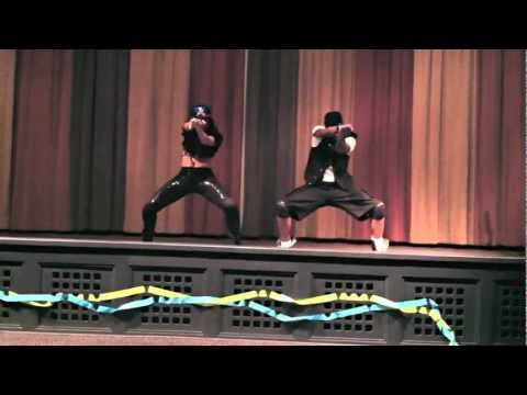 CIARA (ZAZI Z) - PERFORMING LIVE! (RIDE, PRETTY GIRL SWAG, GIMMIE DAT)! 2013 -- BODY PARTY Music Videos