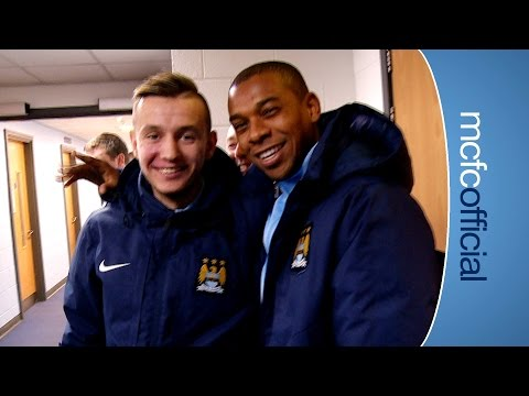 TUNNEL CAM | City 2-1 Sheffield Wednesday