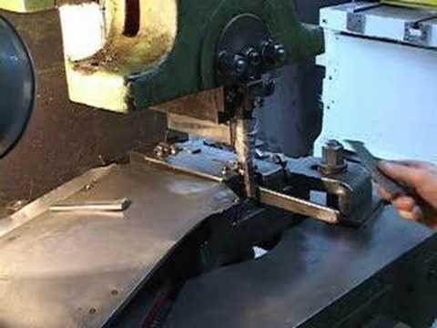 Making of The Mercator K55K German Knife - Solingen, Germany