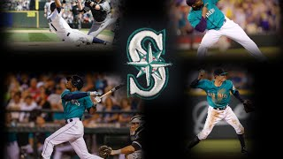 Seattle Mariners 2014 Highlights Part 2