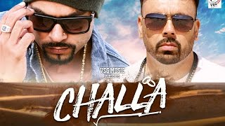 Challa Official Full Song Video | Gitta Bains | Bohemia | VSG Music | Latest Punjabi Songs 2016