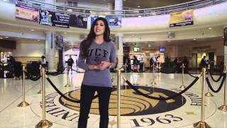 UCF Student Union – The Heart of Campus