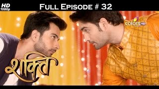 Shakti - 12th July 2016 - शक्ति - Full Episode (HD)
